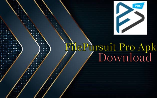 FilePursuit Pro Apk