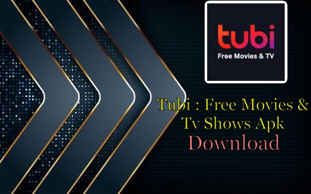 Tubi - Movies & TV Shows Mod Apk
