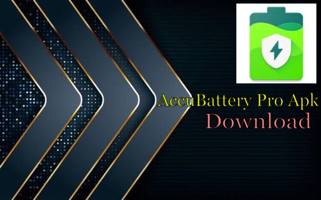 AccuBattery Pro Apk Download