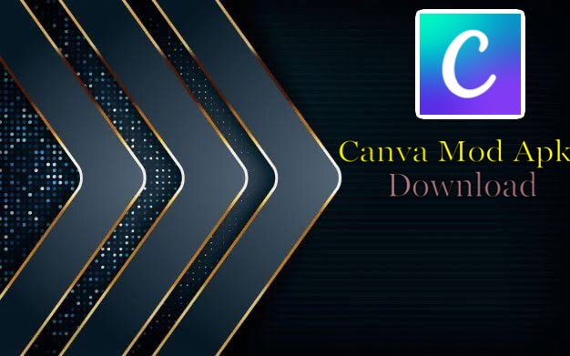 Canva Mod Apk Download