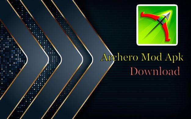 Archero Mod Apk Download